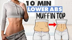 intense lower abs workout can you do