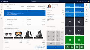 Commerce | Microsoft Dynamics 365