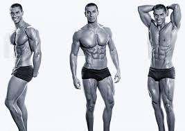 fitness model s 5 day split workout routine