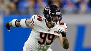 Aaron Lynch Stats, News & Video - DE | NFL.com
