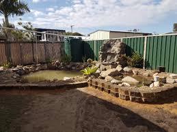 Amazing New Turtle Pond Aquascape Supplies Australia