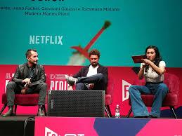 Curon: le anticipazioni su trama e cast della serie Netflix