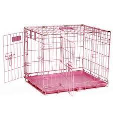 Precision Pet Provalu Two Door Dog Crate Crates Petsmart Wire Dog Crates Dog Crate Crates