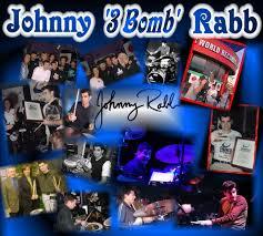WFD Champion and World Record Holder Johnny Rabb
