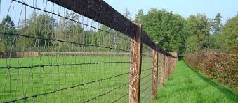 Keepsafe Equestrian Fence From Red Brand From Red Brand From Fenceline Supplies The Choice In Stud Farm Fencing