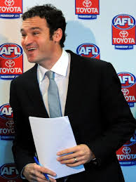 Adrian Anderson has quit as the AFL's football operations manager ...