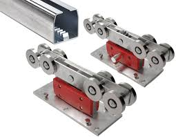 Duragates The One Stop Solution For Light Medium Or Heavy Sliding Gates