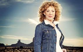 Alex Kingston Returning to 'Doctor Who' as River Song