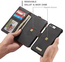 caseme iphone 7 plus metal buckle