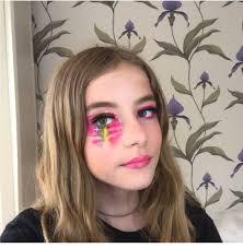 niamh the future beautician durrelliott