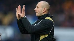 Adam Murray: Mansfield Town manager wants more from Stags - BBC Sport