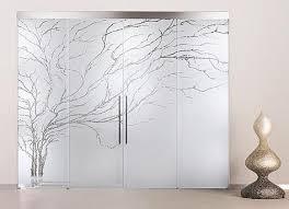 glass door design for drawing room ideas