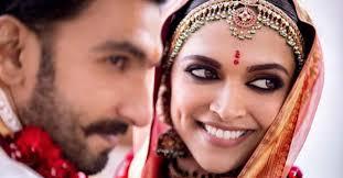 deepika padukone s bridal makeup all