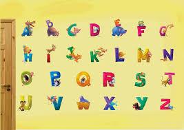 Bài hát về bảng chữ cái tiếng Anh cho trẻ em, giúp bé học hiệu quả tại nhà