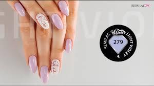 Wiosenne Trendy W Nail Art Semilac Trends 11 Semilac Tv