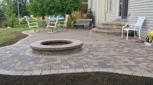 cost to install patio pavers