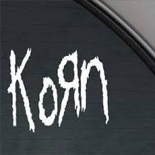 Amazon Com Yws Vinyl Stickers Decals Korn Metal Rock Band Truck Stickers Laptop Car Truck Window Bumper Decor Notebook Sma4369 Home Kitchen