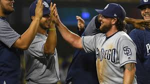 Padres closer Kirby Yates gets laughs, save but no hit - Baltimore Sun