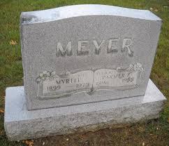 Myrtle Meyer
