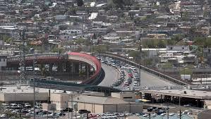 CBP to close lanes at El Paso bridge as ...