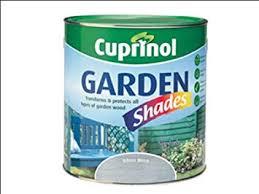 Cuprinol Garden Shades Black Ash 1l Amazon Co Uk Diy Tools