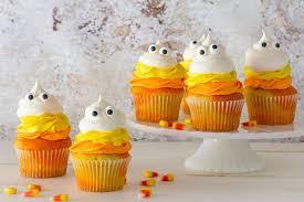 30 cute halloween cupcakes decorating