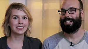 Music duo Pomplamoose take Do-It-Yourself to the next level - YouTube