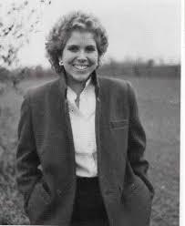 Mary Ashton Roberts '84 | standrews