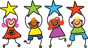 Well Done Star Clipart