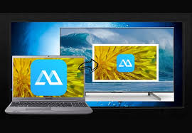 screen mirroring laptop to sony tv