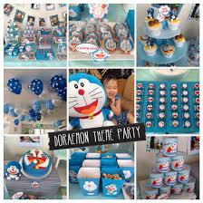 70 Mejores Imagenes De Doraemon Party Doraemon Decoracion De