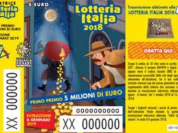 Lotteria Italia, tre biglietti vincenti anche nel savonese - IVG.it