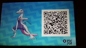 shiny pokemon QR | Tumblr | Pokemon moon qr codes, Pokemon sun qr ...