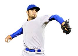 Team Vinci Wishes Luck to Joakim Soria and the Detroit Tigers