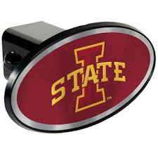 Iowa State Car Accessories Iowa State Cyclones License Plates Decals Fansedge