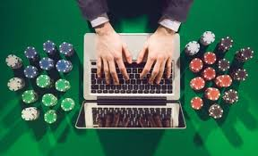 "Drawing up a Business Plan: ""How to Open Your Own Online Casino"" - The  European Business Review"
