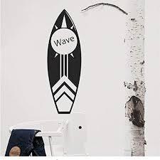 zouyun wall sticker surfboard wall art