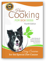 dog food recipes cookbook homemade