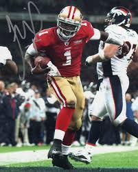 Troy Smith San Francisco 49ers 8-1 8x10 Autographed Photo - Certified  Authentic at Amazon's Sports Collectibles Store