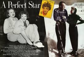 A Perfect Star | Vanity Fair