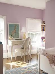 Gracia Lilac Textured Area Rug
