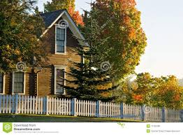 61 Fence Home Picket Small Town White Photos Free Royalty Free Stock Photos From Dreamstime