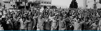 29 de mayo de 1969 - El Cordobazo - El Historiador