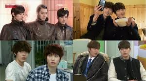 surfing the hallyu my lists favorite br ces in korean dramas