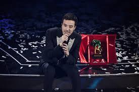 Diodato sarà all'Eurovision Song Contest 2020: rappresenterà l ...