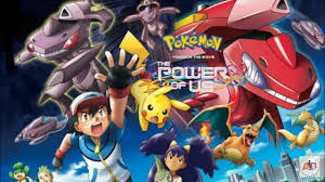 1TRENDING The Pokemon new full movie - The Power of US 2019 - YouTube