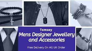 for men s designer necklaces