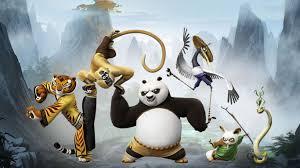 kung fu panda 3 2016 iphone desktop