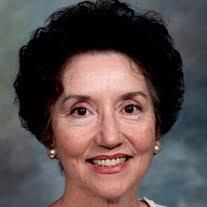 "Miriam ""Polly"" Thompson Obituary - Visitation & Funeral Information"