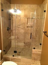 bathroom shower and tub designs